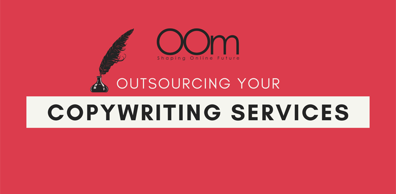 Outsourcing Your Copywriting Services