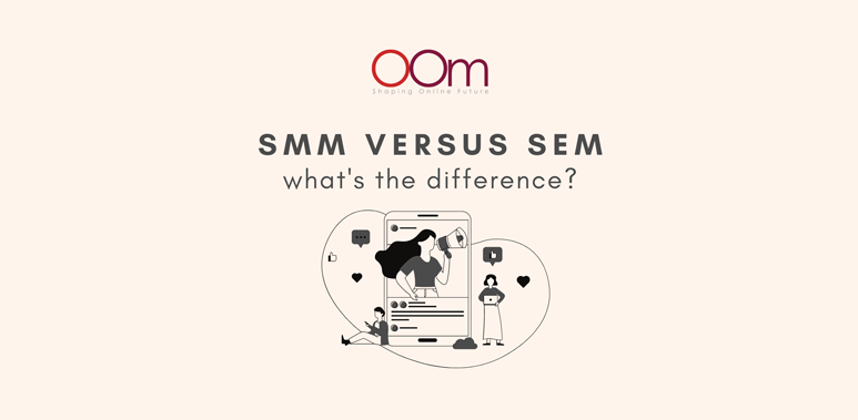 SMM Versus SEM Whats The Difference