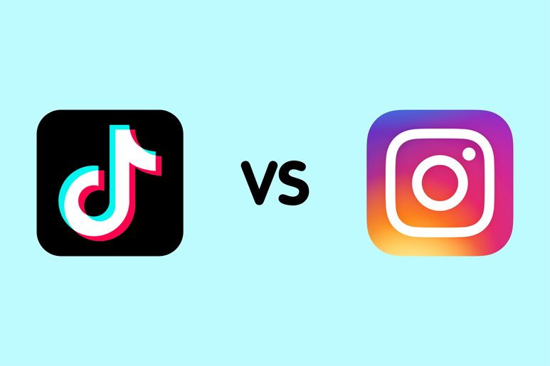 Tiktok Or Instagram Which One Should You Use For Influencer Marketing