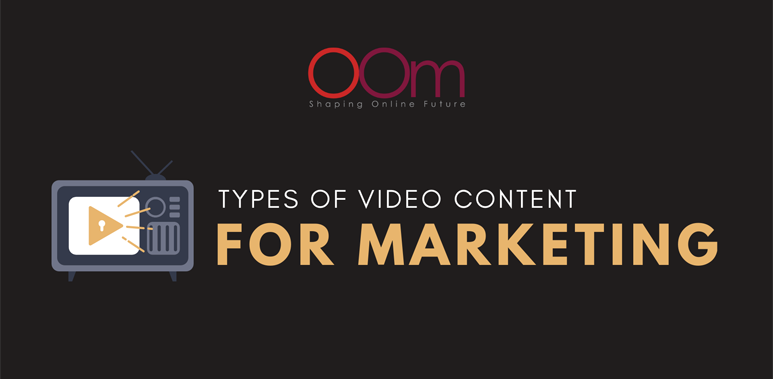Video Content For Marketing