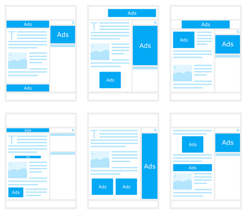 Tips For Designing Your Display Ads