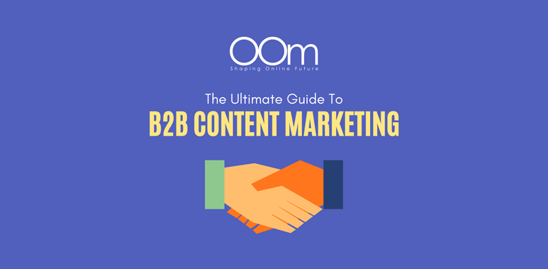 Ultimate Guide to B2B Content Marketing