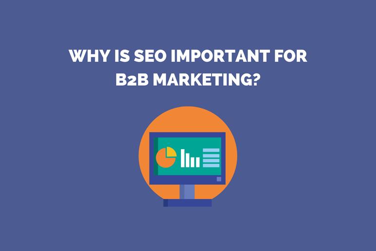 B2B Marketing Importance SEO agency in Singapore