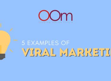 Five Examples of Viral Marketing Digital Marketing Singapore
