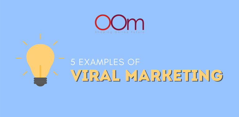 Five Examples of Viral Marketing Digital Marketing Singapore