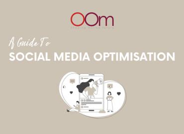 Guide To Social Media Optimisation