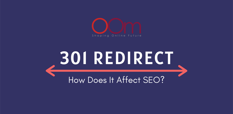 How Does 301 Redirect Affect SEO