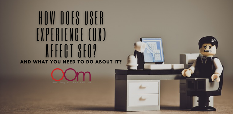 How Does User Experience Affect SEO