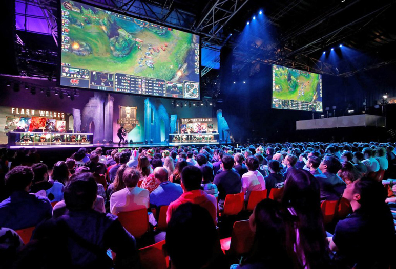 How Esports Affect Digital Marketing