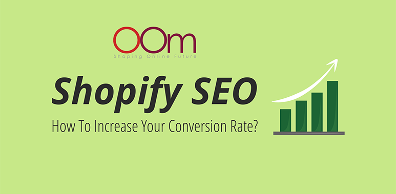 Oom Singapore Shopify Seo