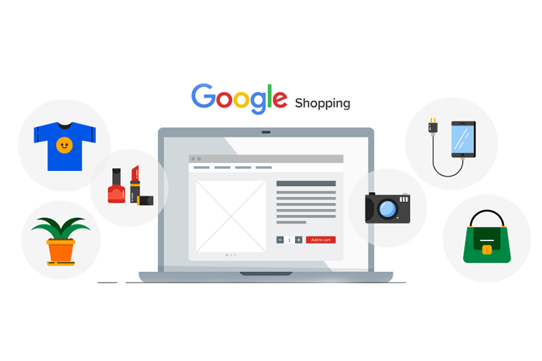 Three Reasons to Use Google Shopping Ads