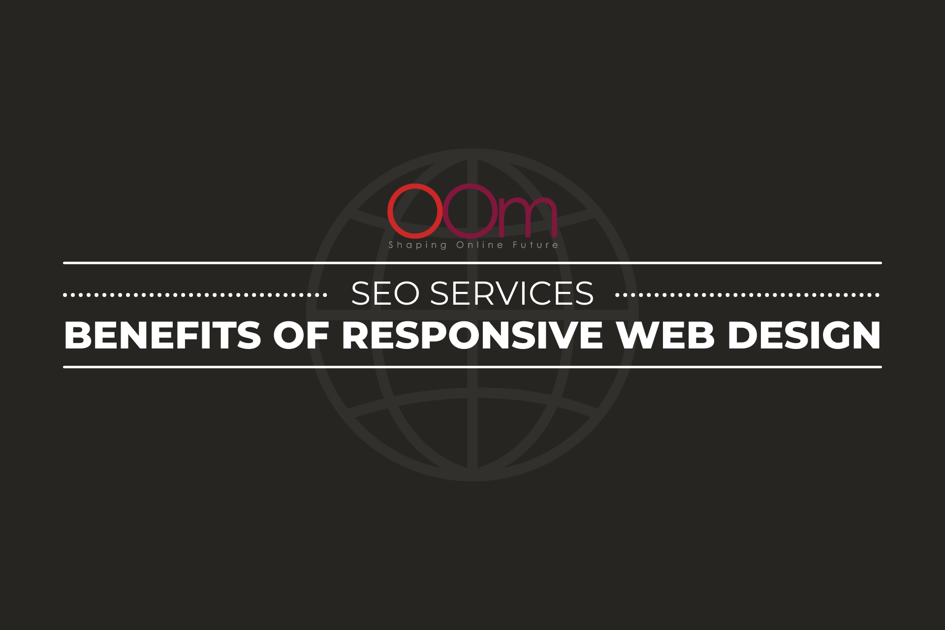 Benefits Of Responsive Web Design For SEO