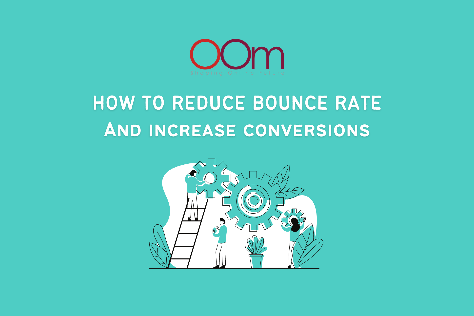 Bounce Rate And Conversions