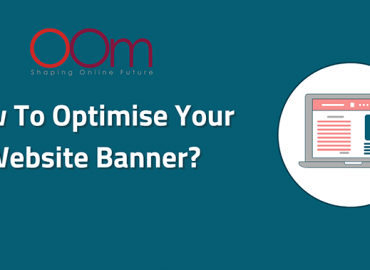 Optimize your Website Banner