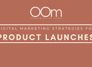 Digital Marketing Strategies For Product Launches