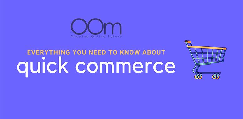 Quick Commerce