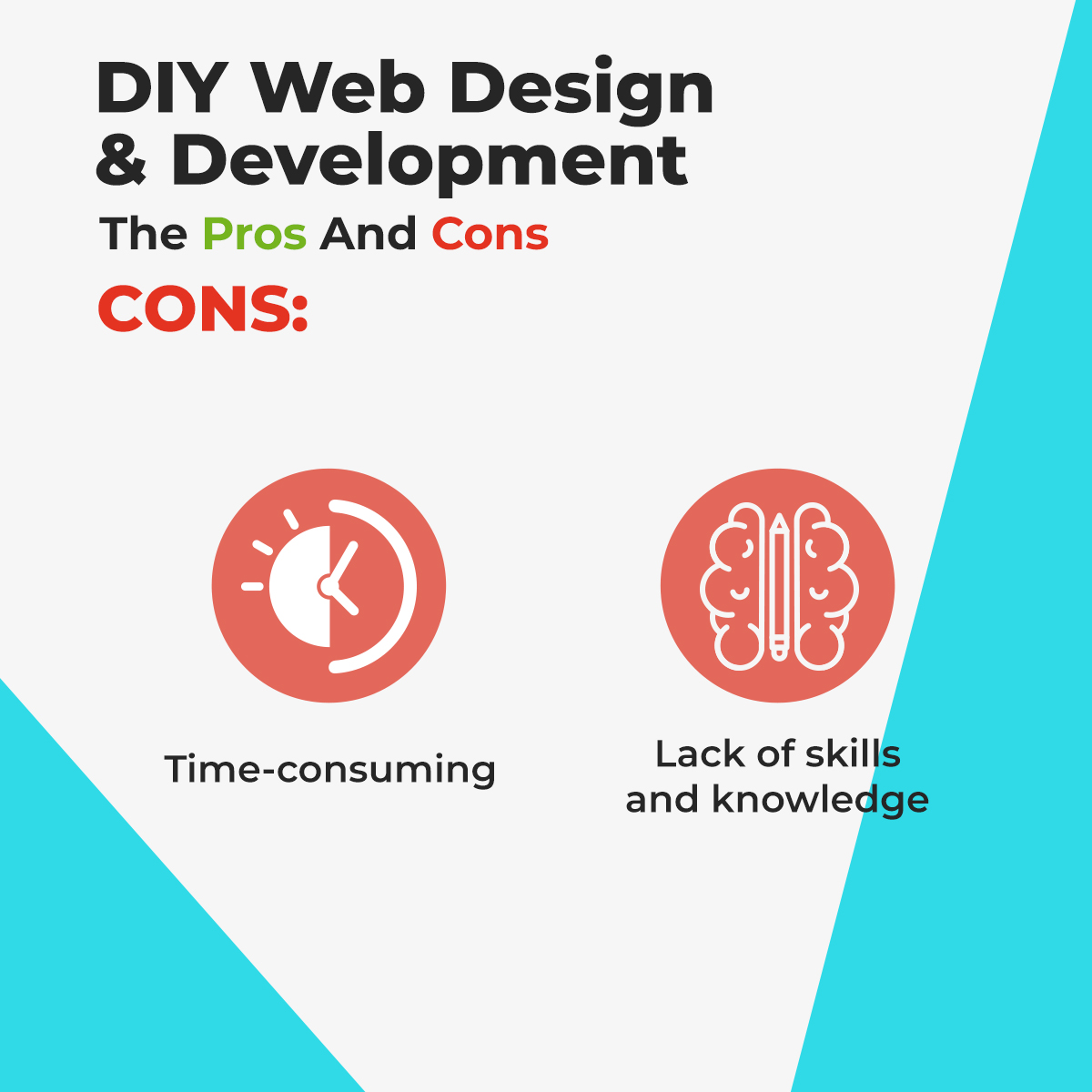 Cons of Outsourcing Web Design and Development in Singapore