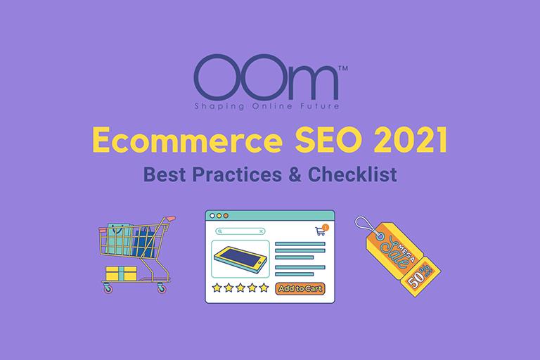 Ecommerce SEO Best Practices & Checklist