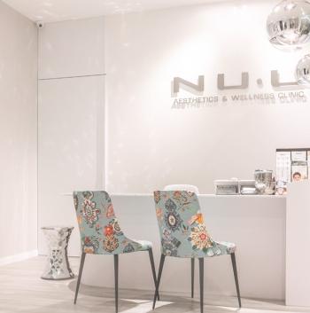 NU Clinic Website Development by OOm