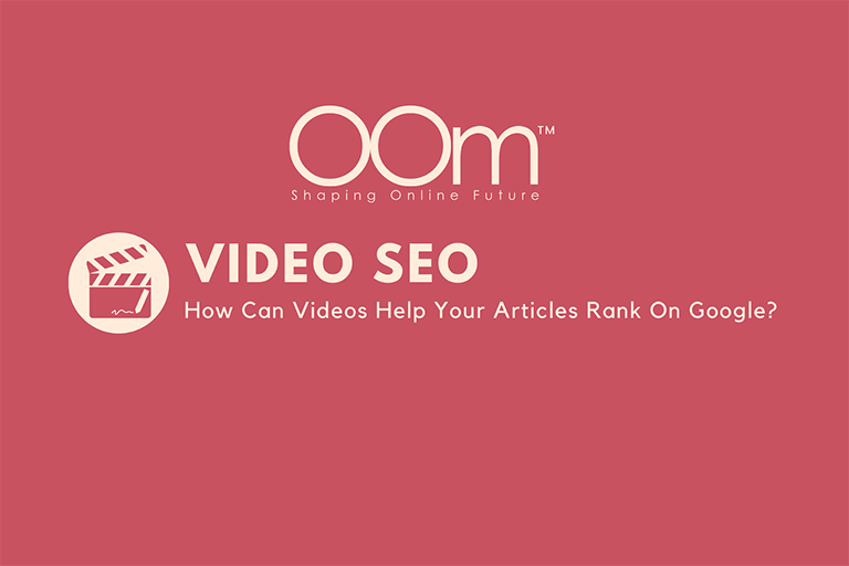 Video SEO Benefits For Articles