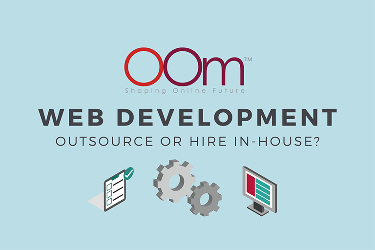 Web Development Outsource Hire In House