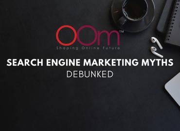 Search Engine Marketing SEM Myths