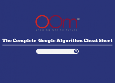 The Complete Google Algorithm Cheat Sheet