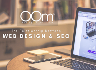 The Relationship Between Web Design And SEO