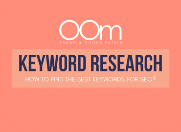 keyword research finding the right keywords