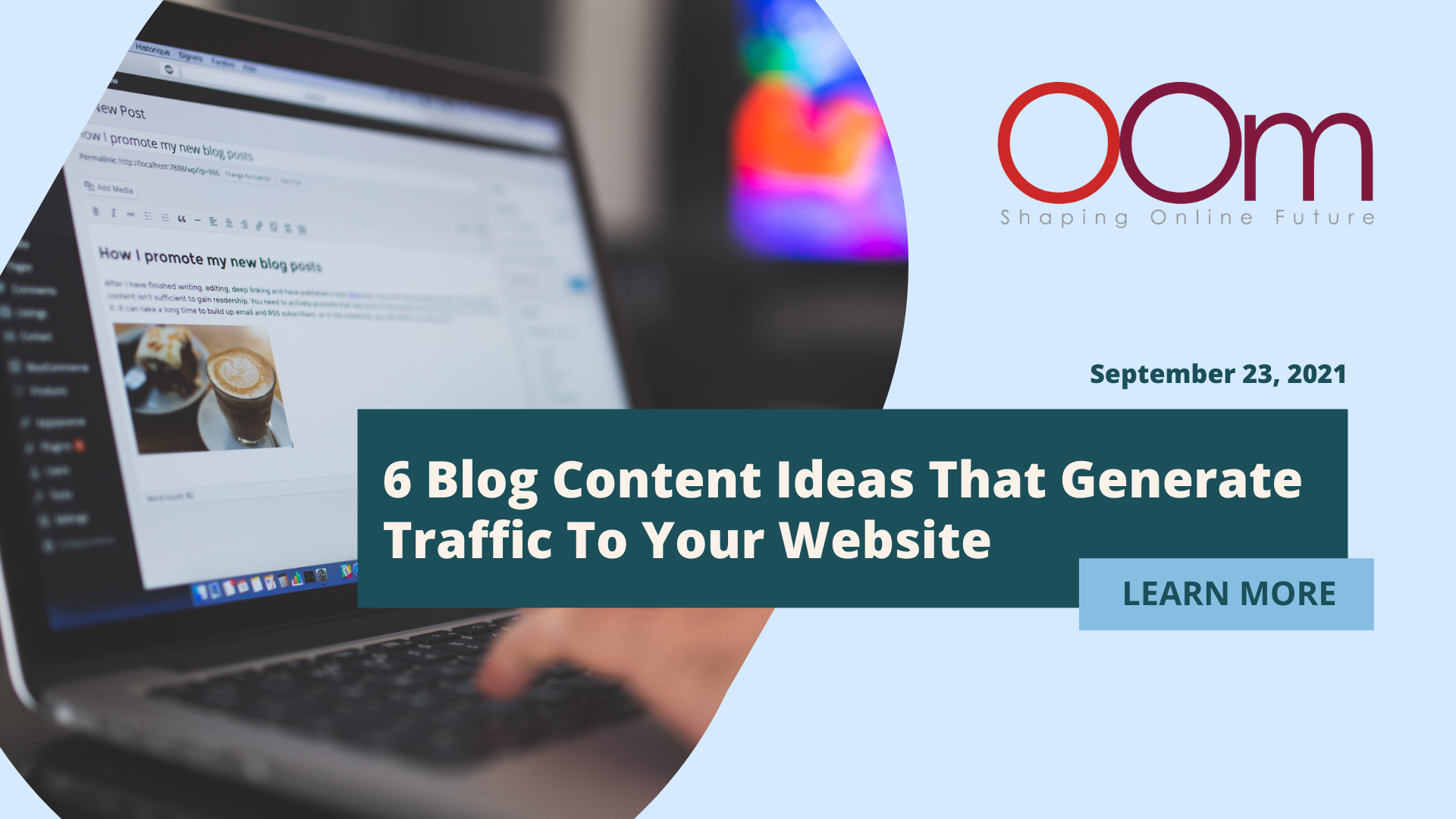 6 Blog Content Ideas That Generate Traffic To Your Website