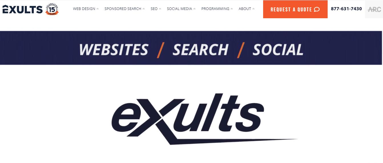 87-Exults