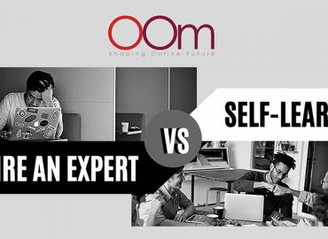Self Learn vs Hire an SEO Agency