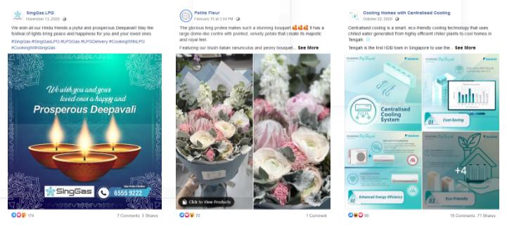Social Media Marketing captions