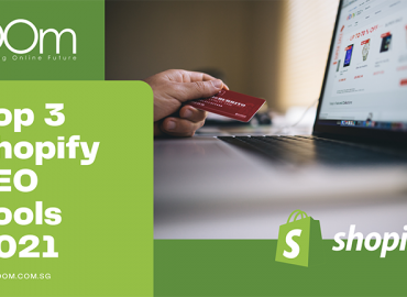 Top 3 Shopify SEO Tools 2021