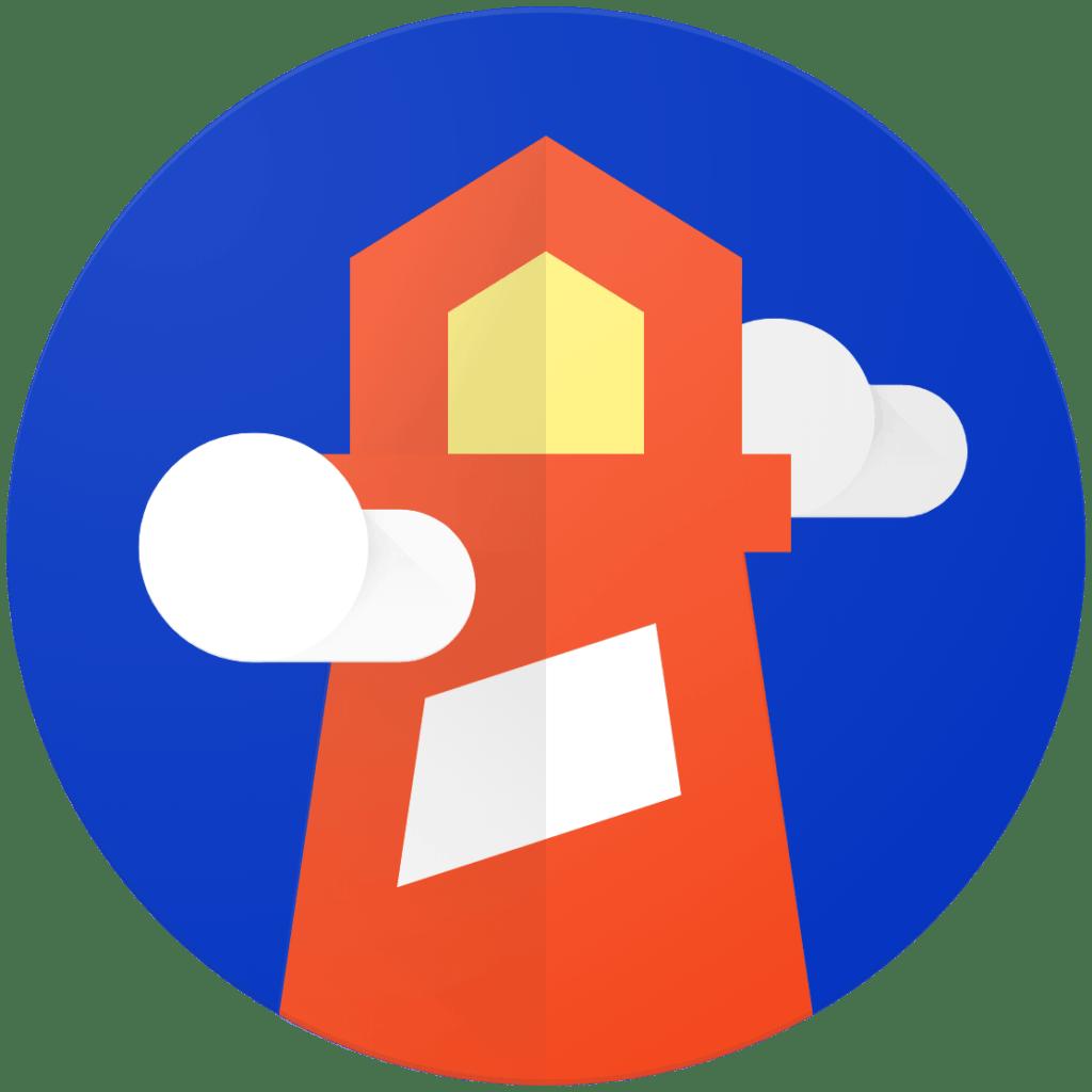 Google Lighthouse Scoring Of Five Categories
