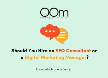 Should You Hire an SEO Consultant or a Digital Marketing Manager